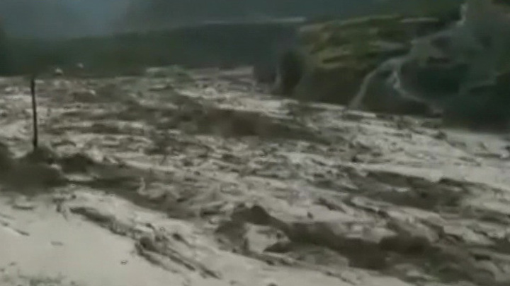 В Дагестане нашли мертвым туриста из Петербурга