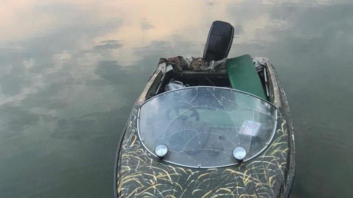 На Кубани подросток получил ранение винтом моторной лодки