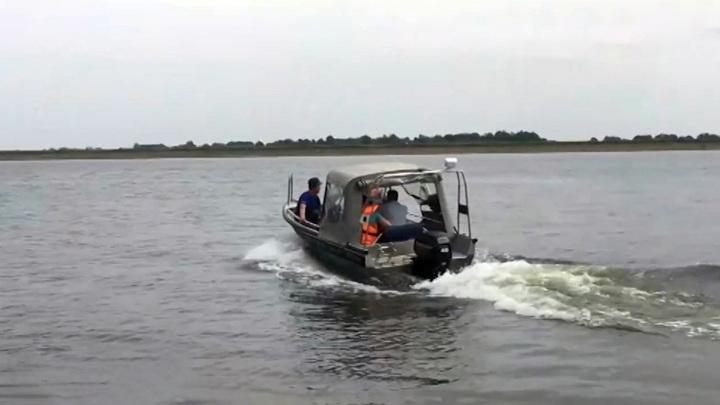 В Татарстане спасатели нашли тело второго подростка, пропавшего на Каме