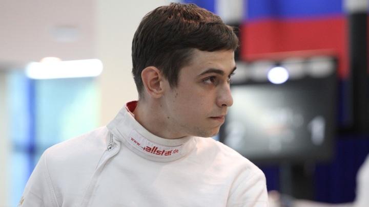 Фехтовальщик Шабуров – серебряный медалист Игр