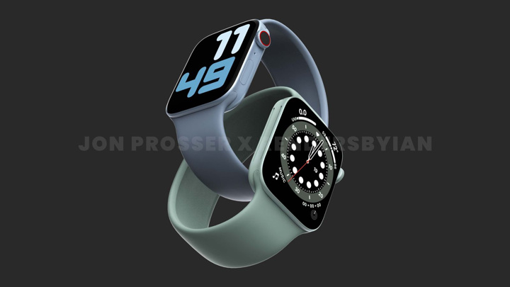 Bloomberg: Apple Watch впервые сменят дизайн