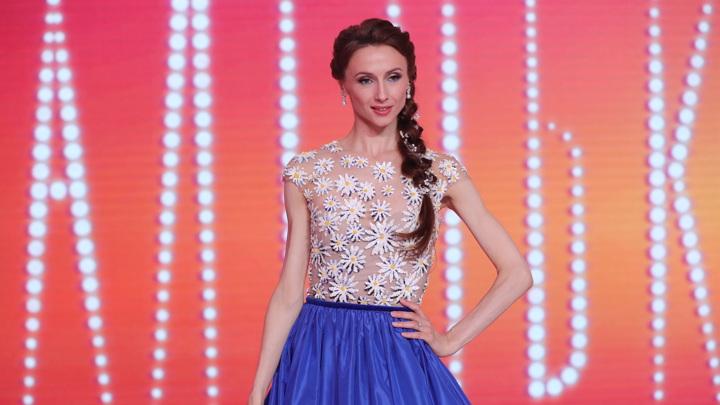"Светлана Захарова: ""Дети танцуют душой"""
