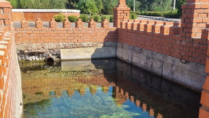 В Липецкой области в бассейне у монастыря погибла 66-летняя женщина