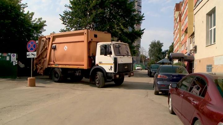 Волгоград получит средства на установку сортировочных мусорных контейнеров