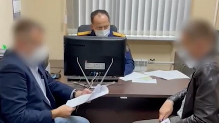 Начальник ИВС в Истре, откуда сбежали пять заключенных, признал вину