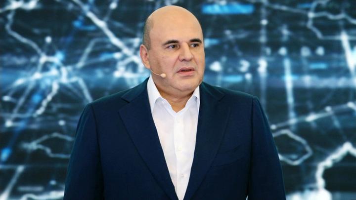 Мишустин распорядился выделить два млрд рублей на борьбу с ковидом