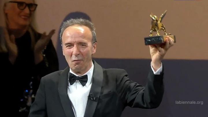 На открытии кинофестиваля в Венеции вручили первую награду
