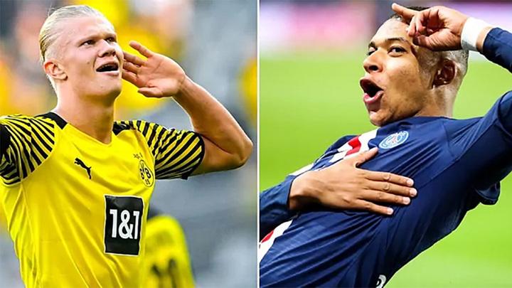 """""""Реал"""" хочет подписать Холанда, Мбаппе и Погба одновременно"""