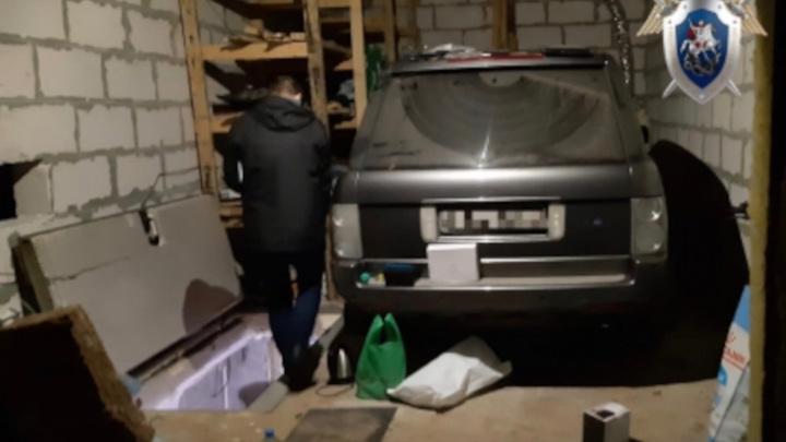 Пропавшую нижегородку неизвестный держал в подвале гаража