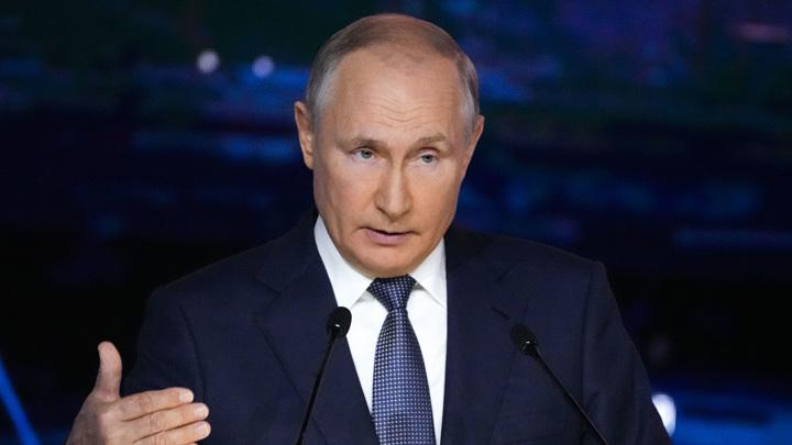 Путин делал пророческие заявления, но к нему не прислушались