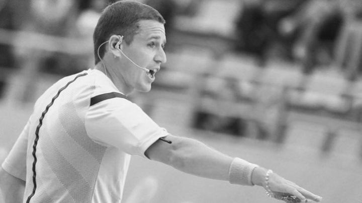 Скончался российский футбольный арбитр Березкин