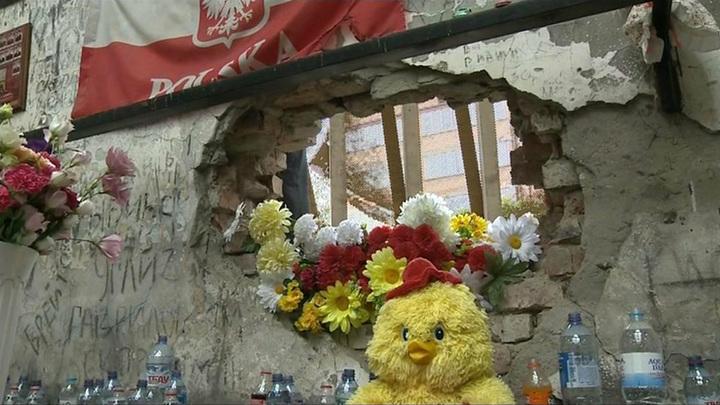 Трагедия в Беслане не должна повториться: в Москве вспомнили погибших при захвате школы