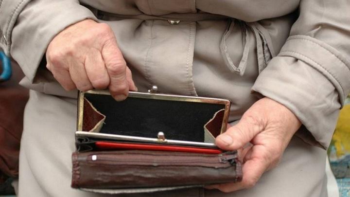 Трое липчанок выкрали у пенсионерки 355 тысяч рублей