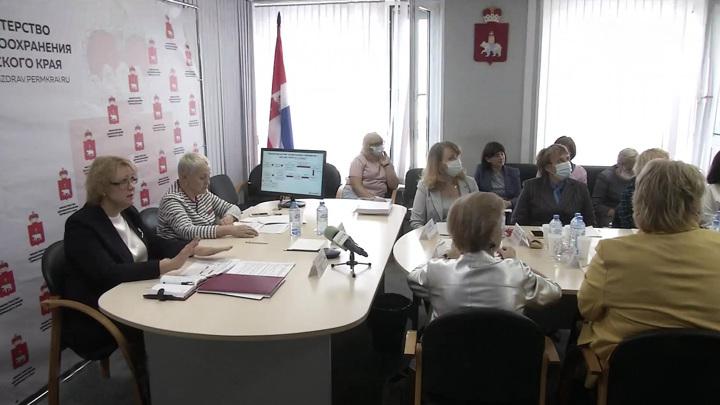 В Прикамье привезли лекарства для тяжелобольных детей