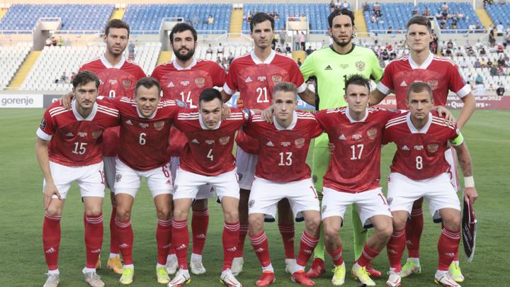 Сборная России по футболу выразила соболезнования пострадавшим при стрельбе в Перми