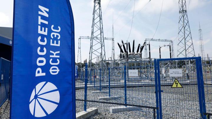 """""""Россети"""" подключили к энергосистеме Бондаревскую ВЭС на Ставрополье"""