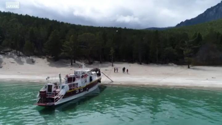 Байкал стал вторым по популярности озером РФ для осеннего отдыха
