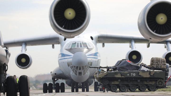 США признали невероятную мощь российских вооруженных сил