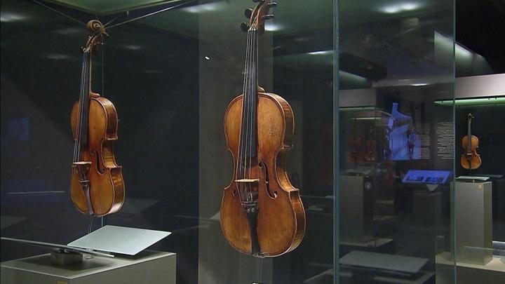 200-летнюю скрипку спустя два года тяжб вернули владельцу