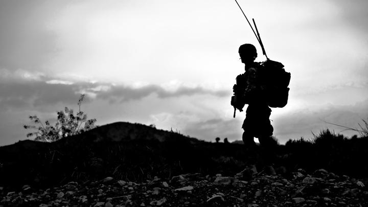 Во Владимирской области поймали сбежавшего из части солдата