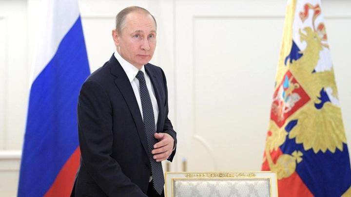 Путин: выступление паралимпийцев мотивирует задуматься об истинных ценностях