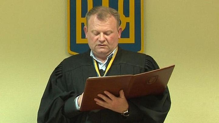 Продлевал аресты по делу Шеремета: обнаружено тело судьи Писанца