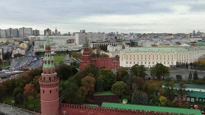 Кремль напомнил об особых полномочиях регионов