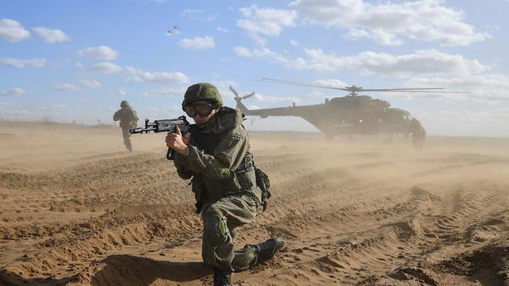 Оборона займет вторую строчку в бюджете-2022