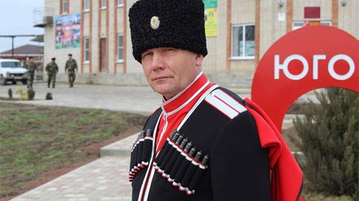 Более 6 тысяч российских казаков подали заявления в мобрезерв