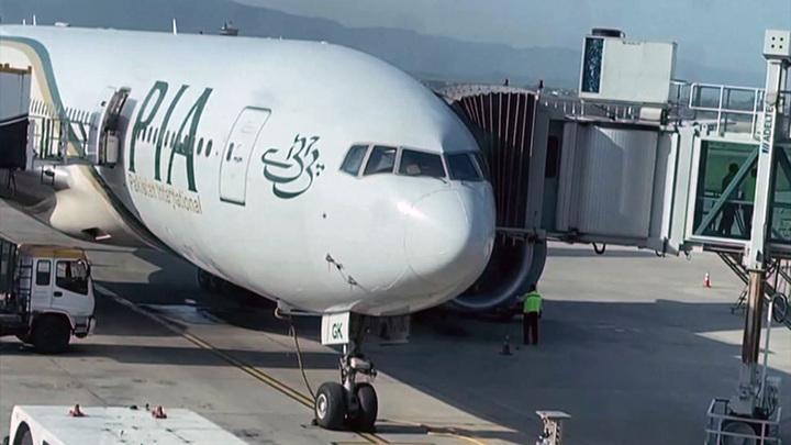 Аэропорт Кабула полностью готов к рейсам