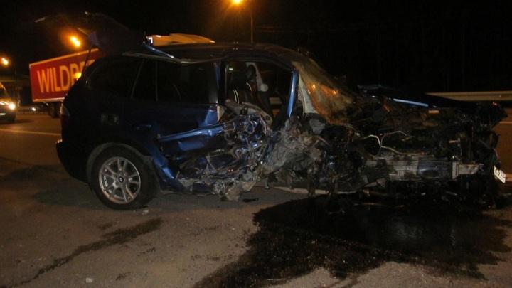 Виновник аварии под Липецком, в которой погиб 15-летний подросток, был пьян