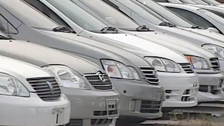 Автомобили без системы ГЛОНАСС можно ввозить еще год