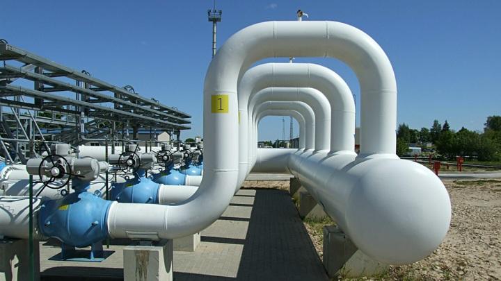 Из-за цен на газ ЕС снова задумался о возобновляемых источниках энергии