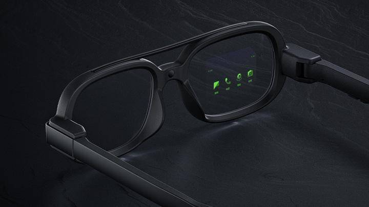 Xiaomi показала AR-очки с MicroLED-дисплеем