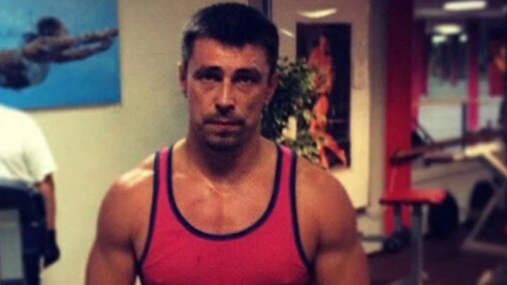 Aleksandr Francetti