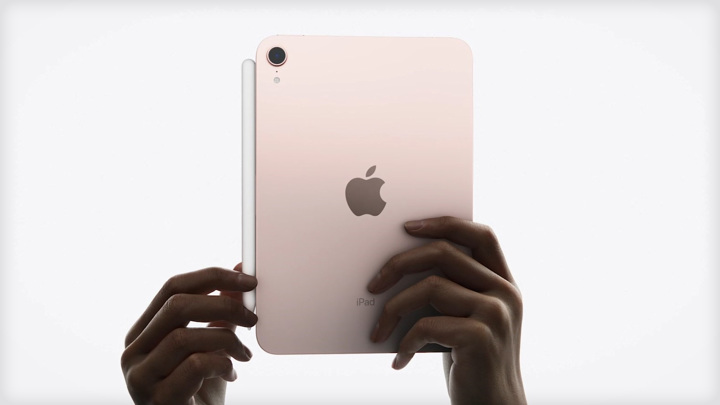 Компания Appleпроводит презентацию своих планшетов iPad и iPad mini