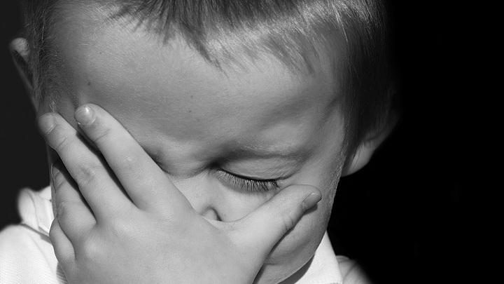 Липчанка ответит в суде за издевательства над 5-летним сыном