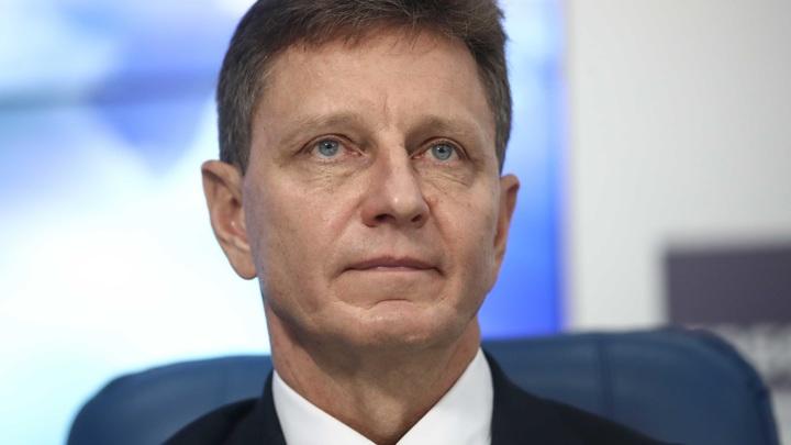 Во Владимире опровергли информацию об отставке губернатора