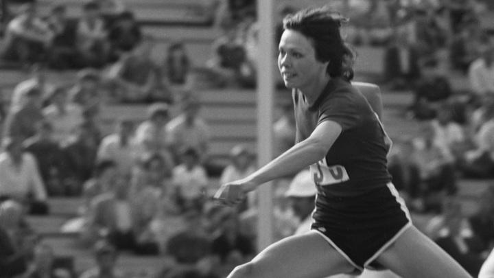 Умерла бывшая рекордсменка мира в барьерном беге Пономарева
