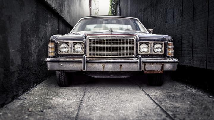 Амурчанин похищал машины, втираясь в доверие к их владельцам