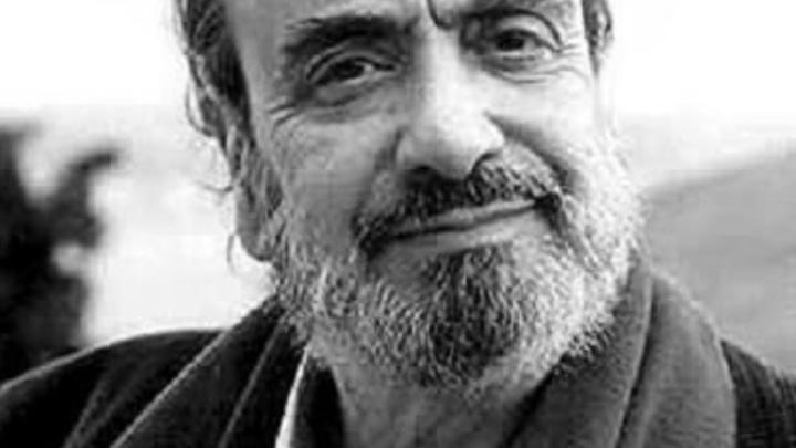 Умер испанский драматург Альфонсо Састре