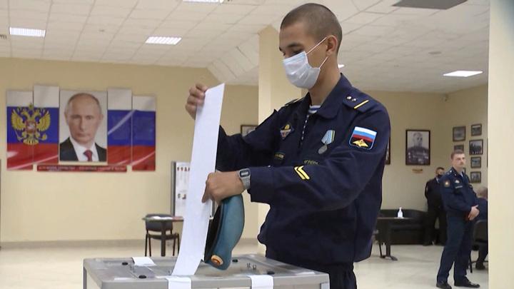 Впервые за долгие годы: сенсация на выборах