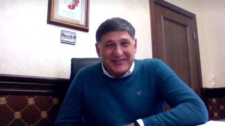 Сергей Пускепалис – о Международном Волковском фестивале в Ярославле