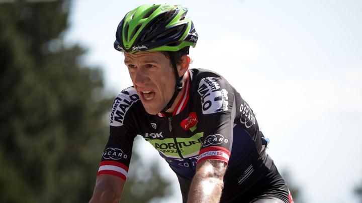 Экс-гонщик команды Tinkoff трагически погиб накануне чемпионата мира