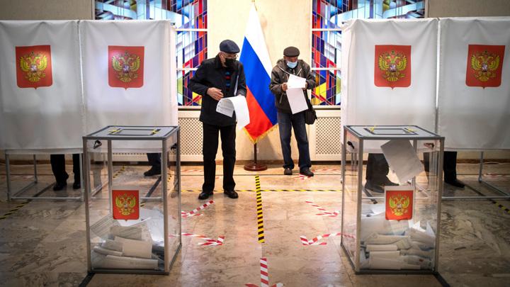 Демократичнее, чем на Западе: иностранные наблюдатели – о выборах в РФ