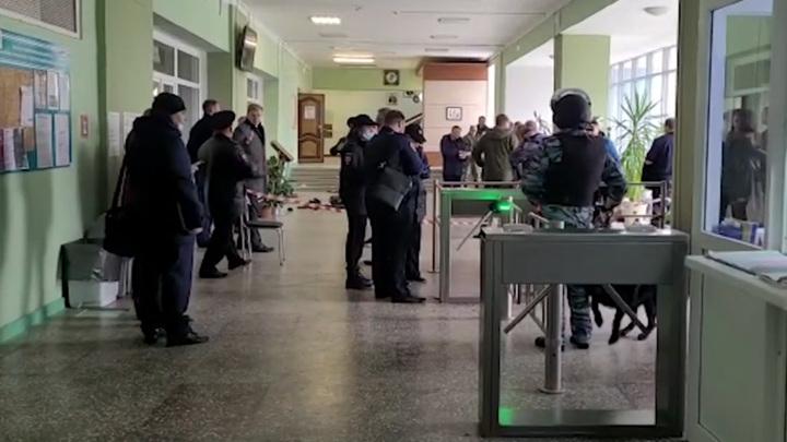 Одной из жертв стрельбы в Перми стала 66-летняя врач