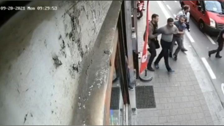 В Бельгии пятеро полицейских были избиты при проверке документов