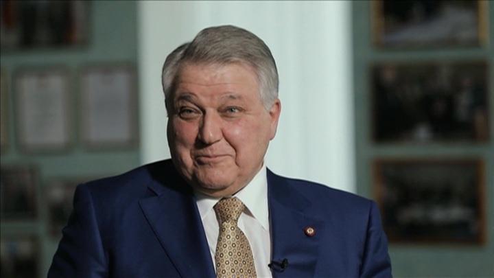Михаилу Ковальчуку – 75 лет!