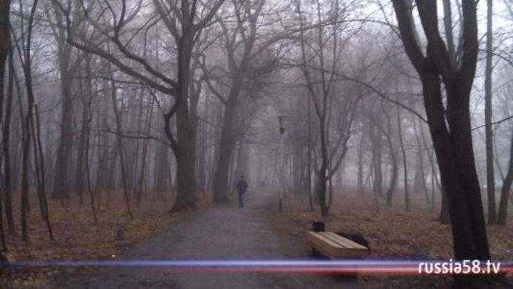 """Сайлент Хил"": пензенцев предупреждают о тумане"