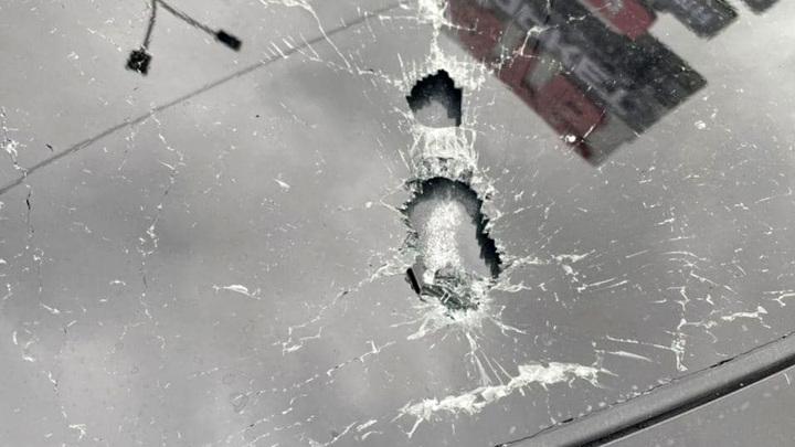 "Стреляли из автомата. В атаке на Шефира нашли ""послание"" Зеленскому"